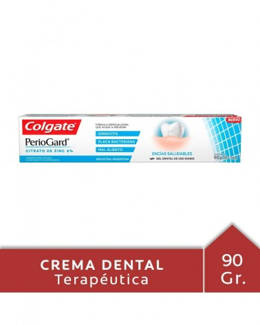 Crema Dental Colgate Periogard 90G Colgate - 1