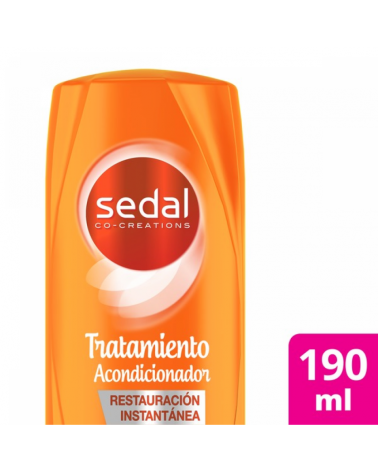 SEDAL CO REST INSTANTANEA 12X190ML Sedal - 1
