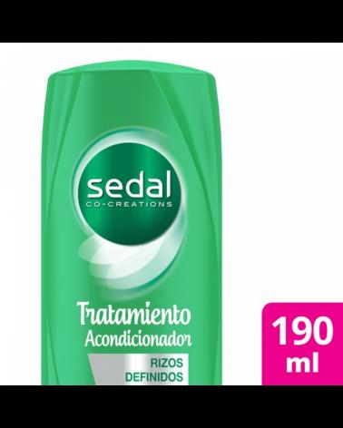 SEDAL CO RIZOS DEFINIDO 12X190ML Sedal - 1