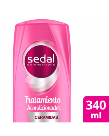 Sedal Co Ceramidas 12X340Ml Sedal - 1