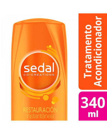 SEDAL CO REST INSTANTANEA 12X340ML Sedal - 1