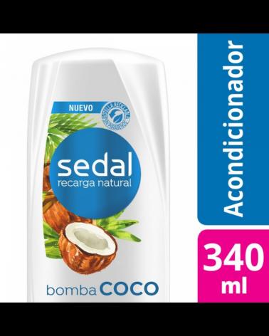 SEDAL AC BOMBA COCO 12X340ML Sedal - 1