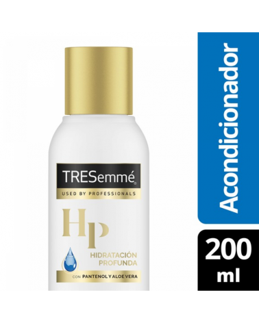 Tresemme Ac Hidratacion Profunda12X200Ml Tresemme - 1