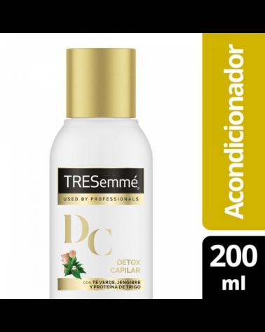 Tresemme Ac Detox Capilar 12X200Ml Tresemme - 1