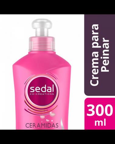SEDAL CR PEIN CERAMIDAS 12X300ML Sedal - 1