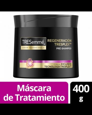 Tresemme Masc Trat Tresplex 6X400G Tresemme - 1