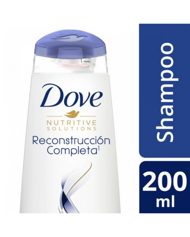 Dove Sh Reconstruccion Completa X200Ml Dove - 1
