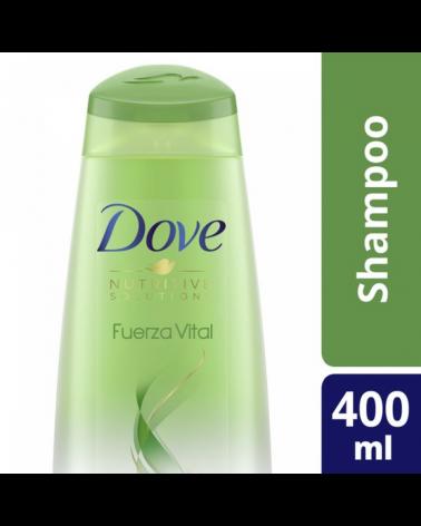 ***DOVE FUERZA VITAL 400 ML SHA Dove - 1