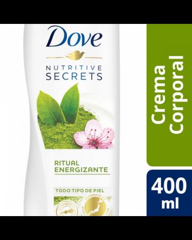 DOVE CR MATCHA X400ML Dove - 1