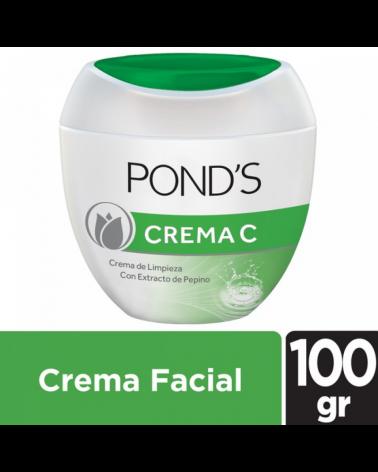 PONDS CR C PEPINO 24X100G Ponds - 1