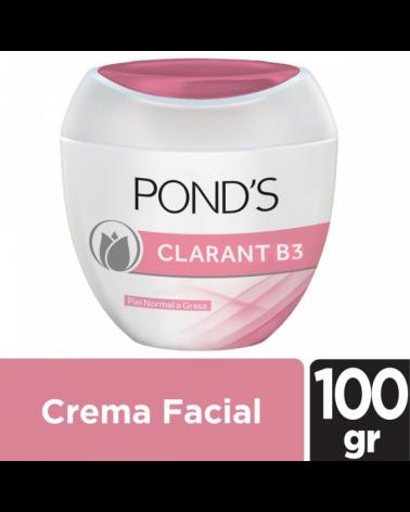 PONDS CR CLARANT B3 GRASA 24X100G Ponds - 1