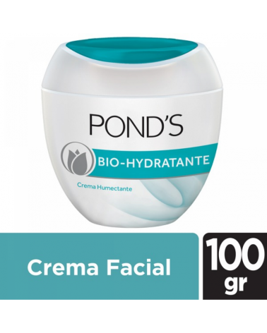 Ponds Cr Biohidratante 24X100G Ponds - 1