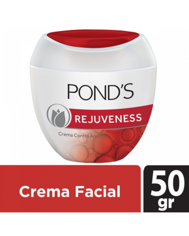 Ponds Cr Rejuveness 24X50G Ponds - 1