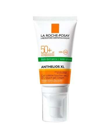 La Roche-Posay - Anthelios Xl Fps50+ Gel Toque Seco X 50 Ml La Roche Posay - 1