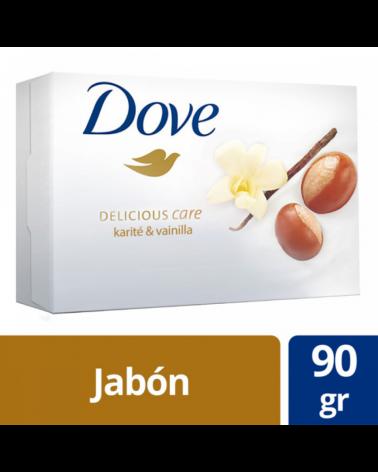 Dove Jab Kar Y Vainilla X90G Dove - 1