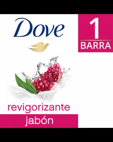 Dove Jab Revigorizante X90G Dove - 1