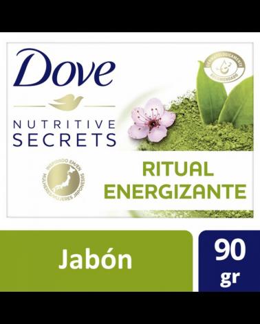 **DOVE RITUAL ENERGIZANTE MATCHA 90G JAB Dove - 1