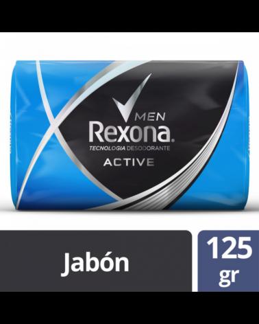 Rexona Jab Active X125G Rexona - 1