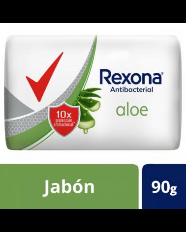 Rexona Jab Antib Aloe X90G Rexona - 1