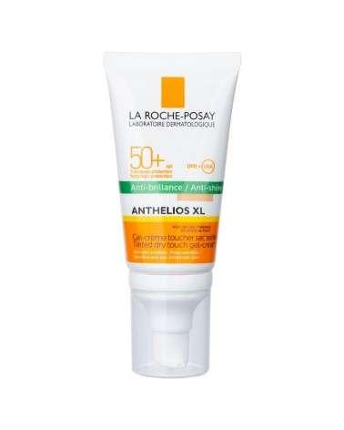 La Roche-Posay - Anthelios Xl Fps50+ Gel Toque Seco Color X 50 Ml La Roche Posay - 1