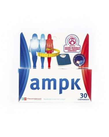 Ampk 30 Comp Framingham Pharm - 1