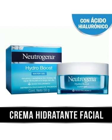 Hidratante Facial Neutrogena® Hydro Boost® Water Gel X 50 Gr. Neutrogena - 1