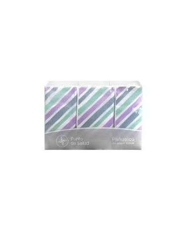 Punto De Salud - Pañuelos Descartables Pack X 6 PUNTO DE SALUD - 1