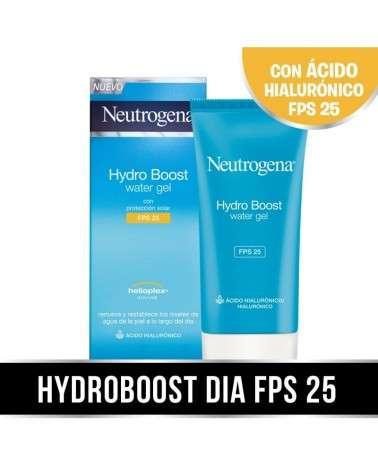 Hidratante Facial Neutrogena® Hydro Boost® Water Gel Fps 25 X 55 Gr. Neutrogena - 1