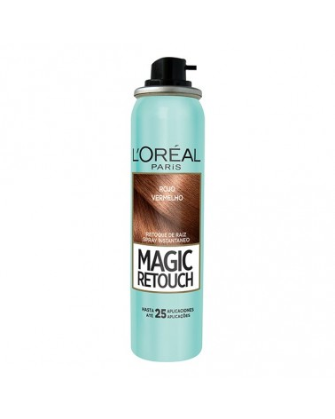 Magic Retouch de Loreal Paris Rojo x 75 ML  - 3